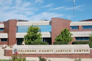 About the Jail - Delaware County Sheriff